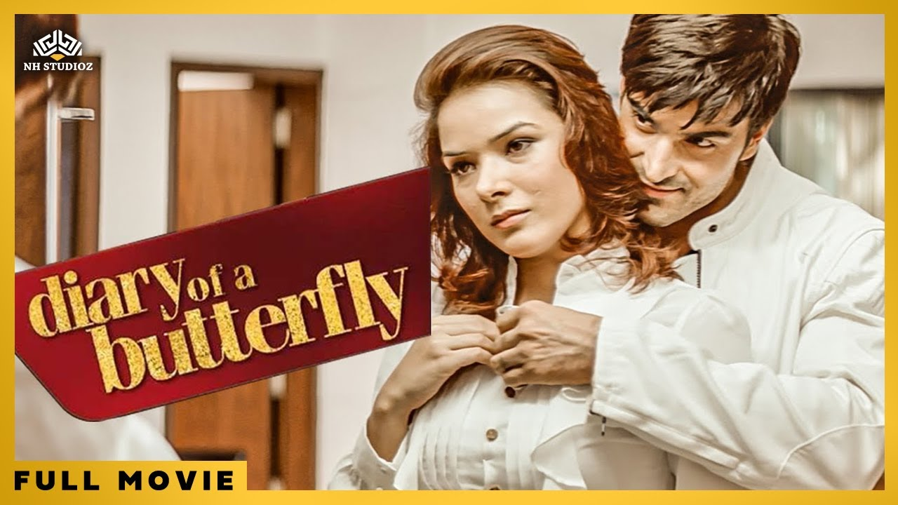 Download Diary of a Butterfly | Hindi Full Movie | Udita Goswami | NH Studioz