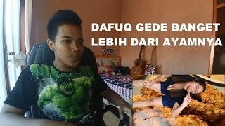 Download Video DAFUQ?!! BOYAAA!!! | FUCKING CHIKEN REACTION MP3 3GP MP4