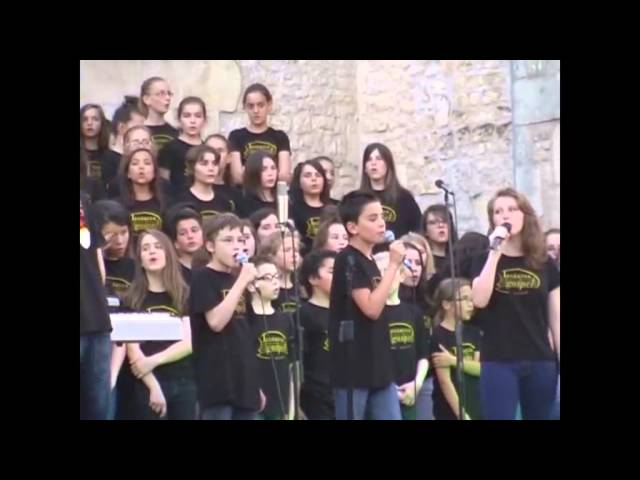 TENDANCE GOSPEL 2014 - Chanson 6