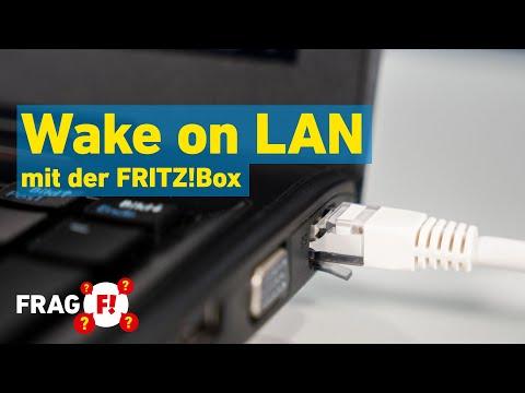 Wake on LAN mit der FRITZ!Box | Frag FRITZ! 38