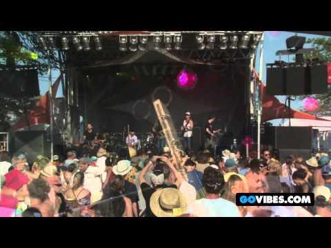 "Toubab Krewe Performs ""Marietu"" at Gathering of the Vibes Music Festival 2012"
