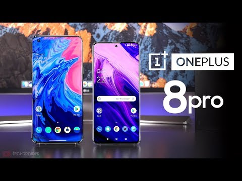 OnePlus 8 Lite & OnePlus 8 Pro - THIS IS IT!