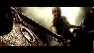 Первый трейлер 300 спартанцев: Расцвет империи (2014)