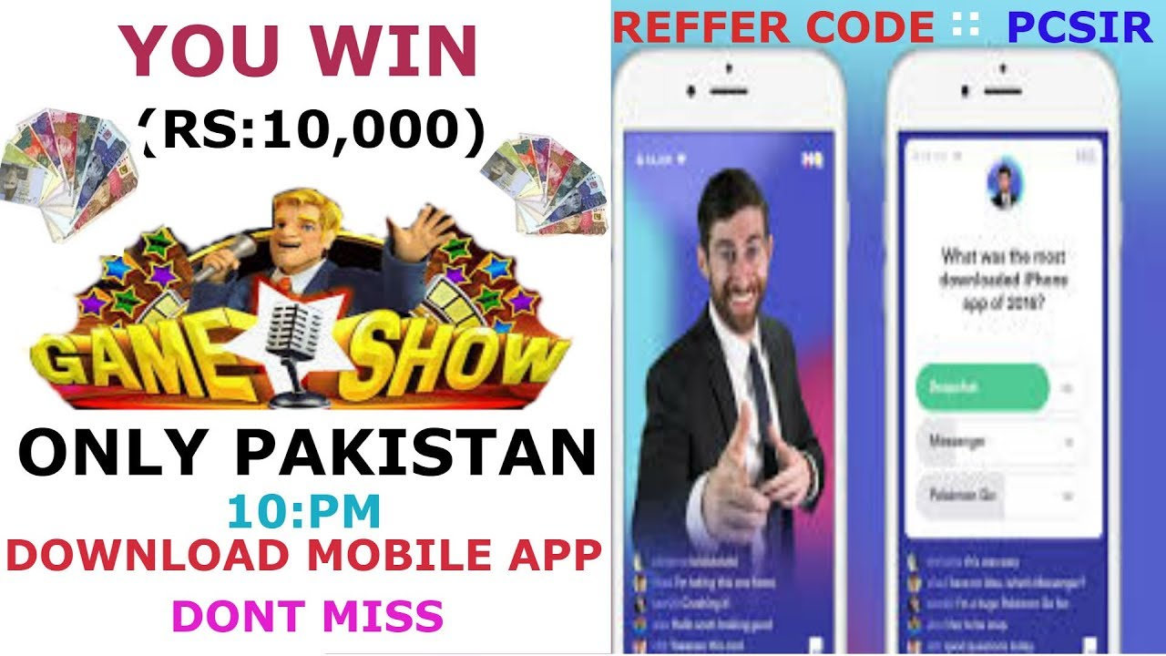 You Can Win Real Money Playing This Game Trivia Live Game