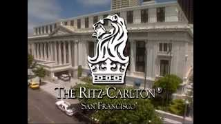 The Ritz Carlton San Francisco USA Hotel, Travel Videos