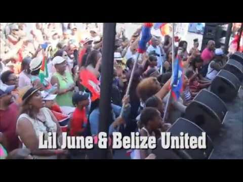 Los Angeles Hollywood Carnival (PUNTA ) Feat. Lil June