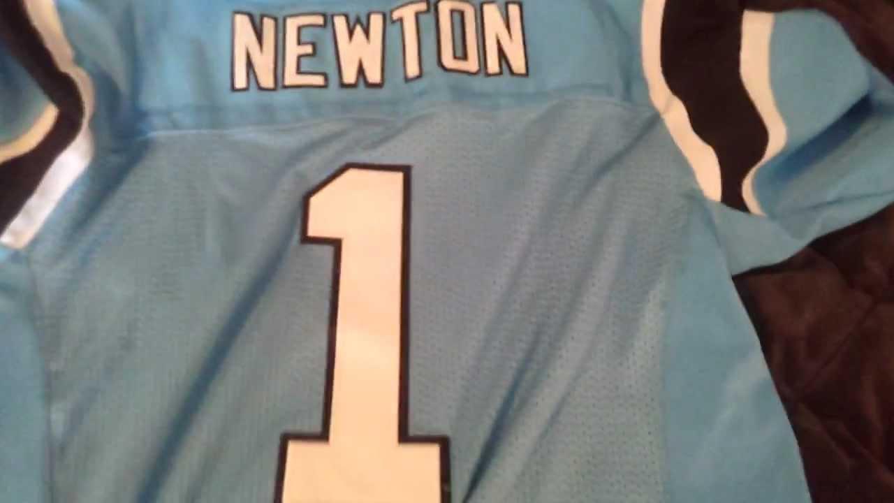 watch fbb3d 2421a **jennynfljerseys.com** Replica Nike Elite Jersey (Cam Newton, Carolina  Panthers #1)