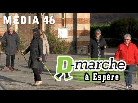 D-marche | MEDIA 46