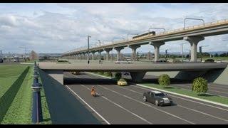 (VTC14)_Đồng Nai, Bình Dương muốn kết nối với metro TP HCM