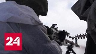 Бои в районе Дебальцева идут пятые сутки