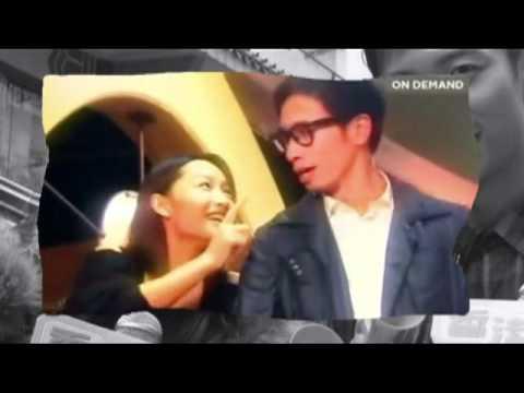 Couple Kate Tsui