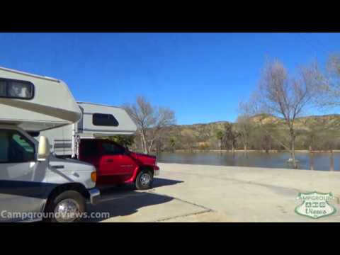 Halo Resorts Fisherman's Retreat  Redlands California CA - CampgroundViews.com