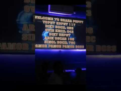 DJ ANGGA GRAHA POPPY PARTY ARIK OSCAR 106 FT APRIL PIWUWIT 99