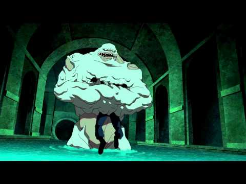 """""""Young Justice"""" Clayface Plays - Season 2 Premiere - """"Happy New Year"""""""