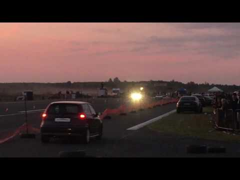 Radics Ákos Fiat X1/9 Turbo vs Toth...