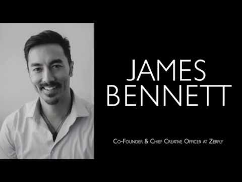 Interview with James Bennett (Lead Previz Artist/Senior Animator)
