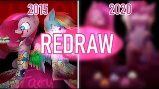 CupCake Factory - Speedpaint MLP ( Warning )