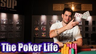 Nick Schulman Talks High Stakes Poker Success || Poker Life Podcast