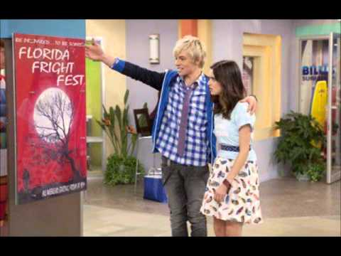 Austin and ally dating stories