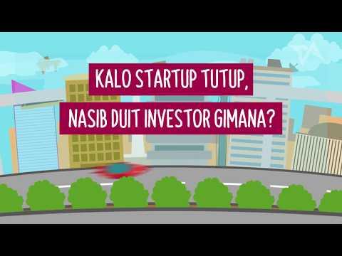 Nasib Uang Investor Setelah Startup Tutup