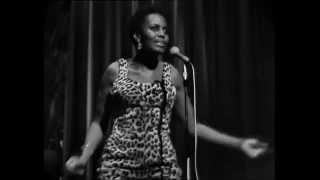 Miriam Makeba - Live At Berns Salonger, Stockholm, Sweden, 1966 (OFFICIAL VIDEO) (Pt. 2)