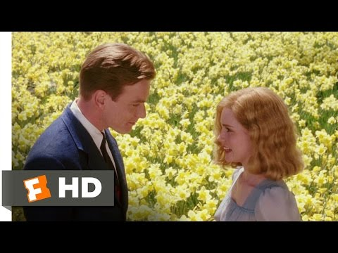 Big Fish 78 Movie   Field of Daffodils 2003 HD
