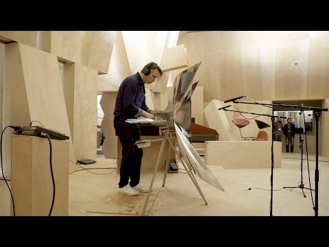 Xavier Veilhan: Studio Venezia / French Pavilion, Venice Art Biennale 2017