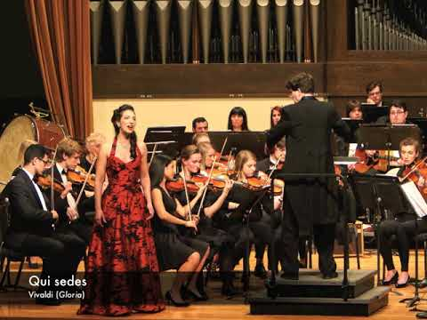Excerpts from Vivaldi's Gloria