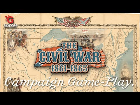 First Look at Campaign Game-Play.