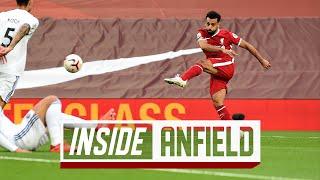 Inside Anfield: Liverpool 4-3 Leeds | Seven-goal thriller