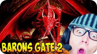 Jogos viciantes - Barons Gate 2
