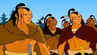 THE TRAP The Last Of The Mohicans Full Episode 18 English