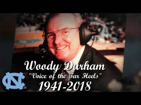 Remembering UNC Great Woody Durham: Mike Gminski & Tim Brando Share Thoughts