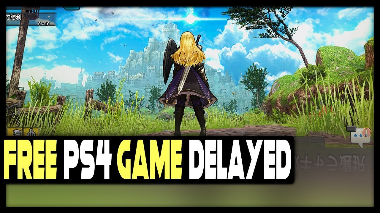 Free-to-Play PS4 MMORPG Caravan Stories Releases in September