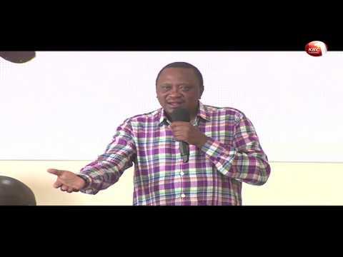 Uhuru challenges Coast leaders to unite for faster development