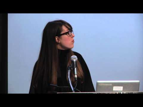Parsons Fashion Colloquia | Fashion and Technology at MFIT