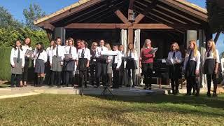 The Lady Elizabeth School - Secondary School Choir Christmas Songs