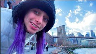 Mi ultimo día en New York