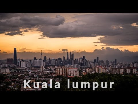 BEST UNDER-RATED LOCATION FOR PHOTOGRAPHY IN KUALA LUMPUR, MALAYSIA!!