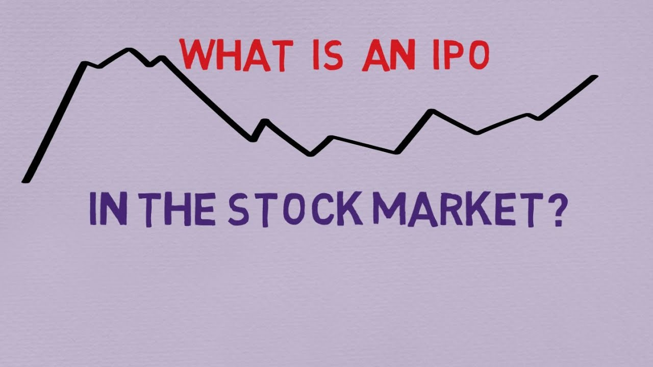What is a ipo in stock