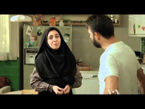 New Film Explores Life in Modern Tehran
