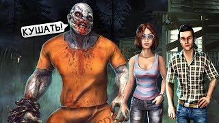 МАНЬЯК ПРОТИВ ВЫЖИВШИХ! DEAD BY DAYLIGHT НА ТЕЛЕФОН! - Horror Show / Horrorfield 2