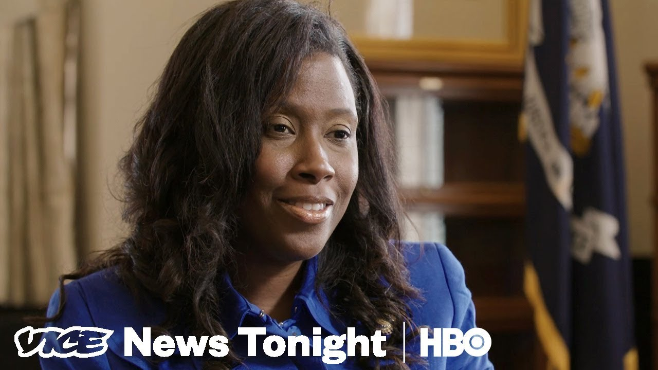 Meet The Democrat Behind Louisiana Anti-Abortion Bills (HBO)