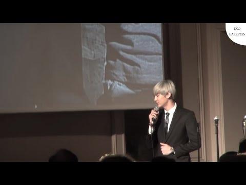 EXO Chanyeol - 다행이다 (It's Fortunate)︱이적 (Lee Juck) [KR/EN/TH CC]