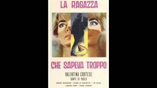 E se fosse tutto un sogno? (La ragazza che sapeva troppo) - Roberto Nicolosi - 1963