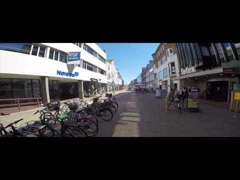 Rejse Til Danmark - Rejse og Sightseeing i Herning
