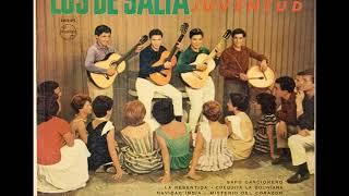 Los de Salta - Cantan a la juventud (1961)