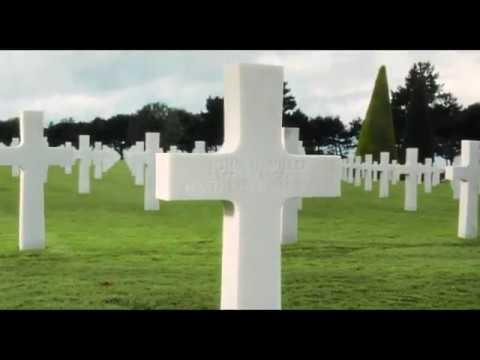 Download Saving Private Ryan (1998) Ending Graveyard Scene | 60fps 1080p HD