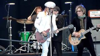 Cheap Trick - The Ballad Of T.V. Violence (I