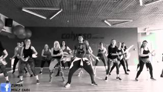 Shut up and dance - ZIN 62   Zumba fitness choreography
